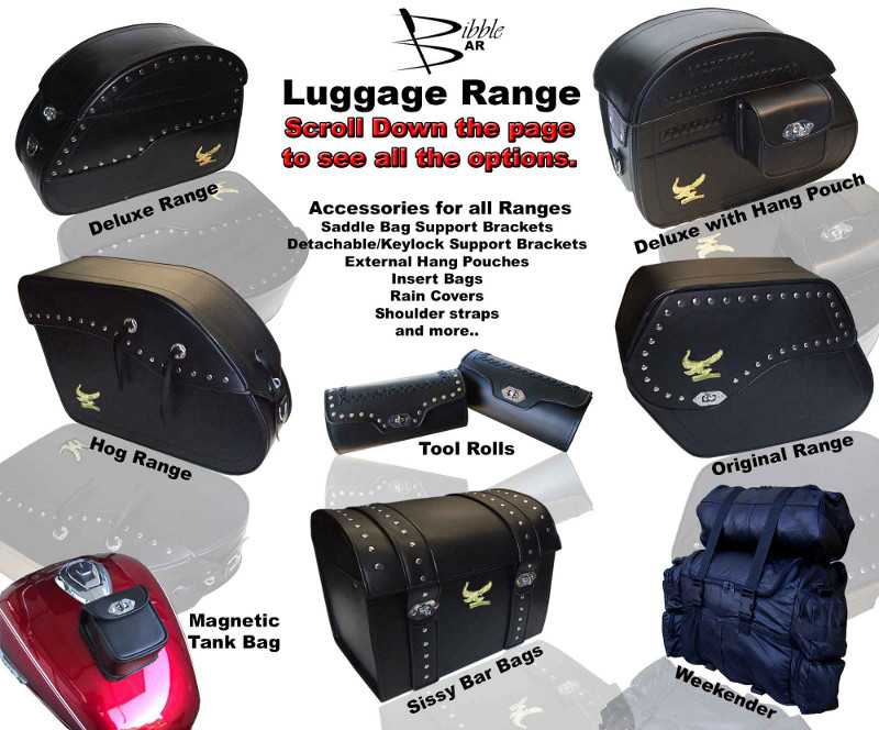 Luggage-Range